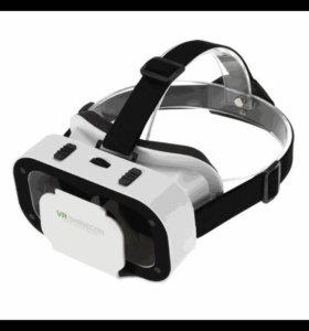 VR очки (очки виртуальной реальности)