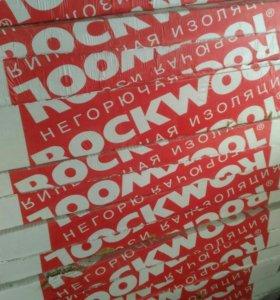 Вата Rockwood фасад батсс