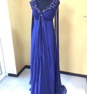 Платье вечернее размер 44-46