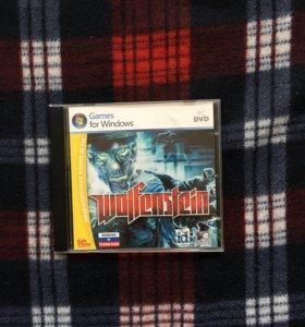 Wolfenstein для ПК