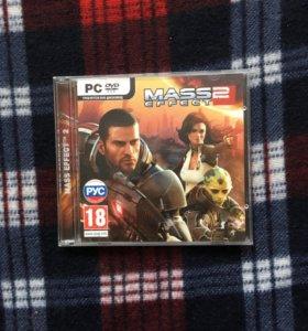 Mass Effect 2 для ПК