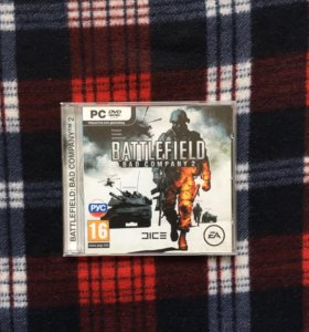 Battlefield: Bad Company 2 для ПК