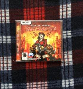 Command & Conquer: Red Alert 3 для ПК
