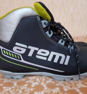 Лыжные ботинки 40 размер