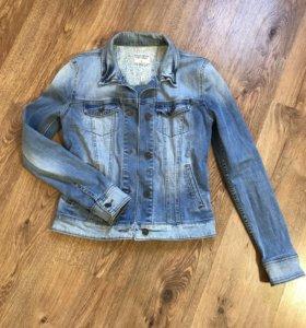 Куртка джинсовая Zola