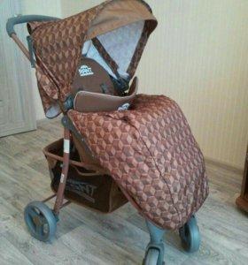 Прогулочная коляска Рант Кира