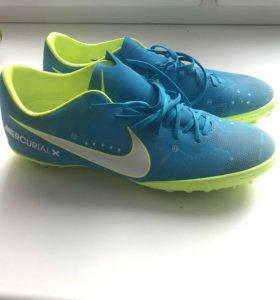 Nike mercurial (NEYMAR)