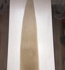 Натуральные волосы 55см 60 см