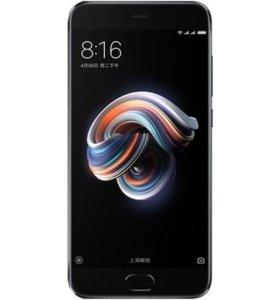 Xiaomi Mi Note 3 6/64GB