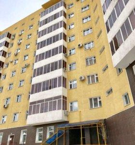 Квартира, 2 комнаты, 91.5 м²