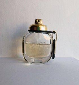 COACH EAU DE PARFUM 50 ml