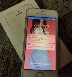 Продаю/обменяю iPhone SE 64GB