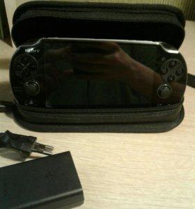 PlayStation Vita Sony (PS Vita)