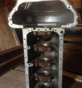 Блок цилиндров 24Д 24-1002015 новый бн