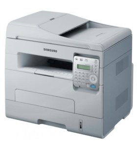 Лазерный мфу Samsung SCX 4727FD