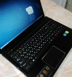 Ноутбук Леново G580 продаю