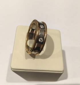 Мужское кольцо BARAKA