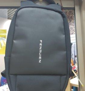 Рюкзак Fenruien новый