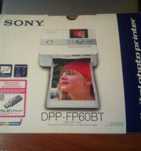 Sony DPP-FP60