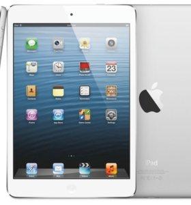 Планшет Apple iPad mini 32Gb 4G White