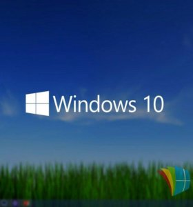 Windows 10 Pro ключ лицензия