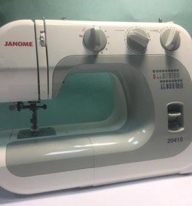 Швейная машина Jahome