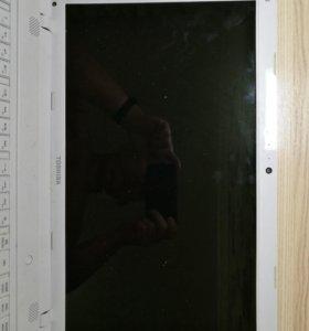 Ноутбук TOSHIBA C870-D8W (На запчасти)