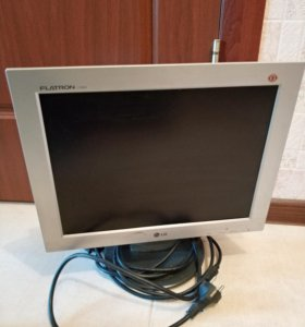 Монитор Lg Flatron L1530S