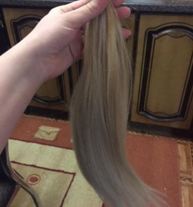 Продаю волосы для наращивания