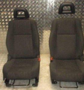 сиденье от Dodge Caliber