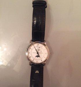Часы Морис Лакруа Maurice Lacroix MP6347-SS001-19E
