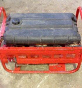 Бензиновый генератор на 4.8 кВт