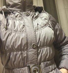 Куртка женская весна/ осень