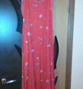 Платье- сарафан Франция