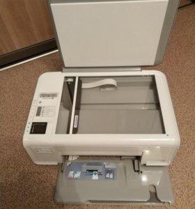 Сканер (мфу)