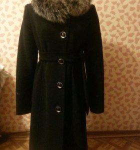 Теплое зимнее пальто Обмен, продажа