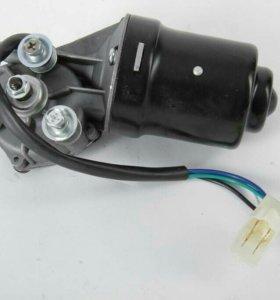 Мотор стеклоочистителя ВАЗ 2101-07