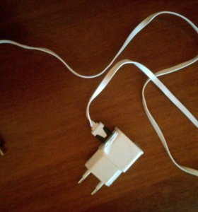 Зарядное устройство с USB.
