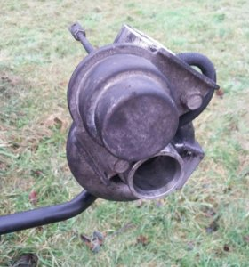 Турбина ситроен хм пежо 605 2.1 ТД