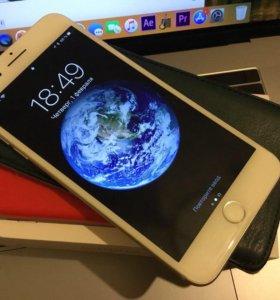 iPhone 7+ 32GB silver