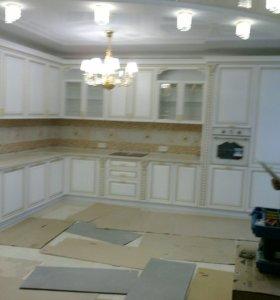 Изготовления и ремонт корпусной мебели