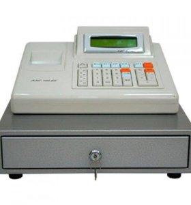Кассовый аппарат АМС-100МК-01