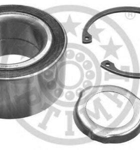 OPTIMAL 502072 Комплект подшипника ступицы колеса