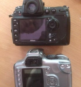 Фотоаппарат