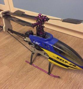 Радиоуправляемый Вертолёт Belt CPV2