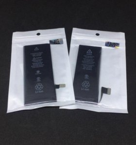 Аккумулятор / батарейка для iPhone 4/5/6/7/S/C/+