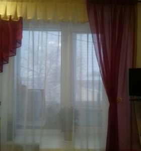 Квартира, 2 комнаты, 50.2 м²