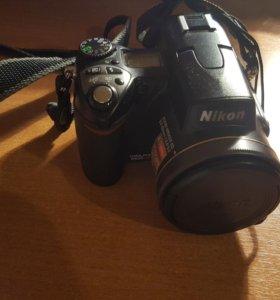 Фотоаппарат Nikon E 8800