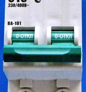 Автоматы 2Р DEKraft ВА-101 c10