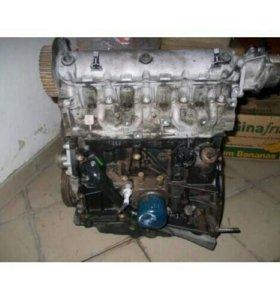 Двигатель Рено трафик